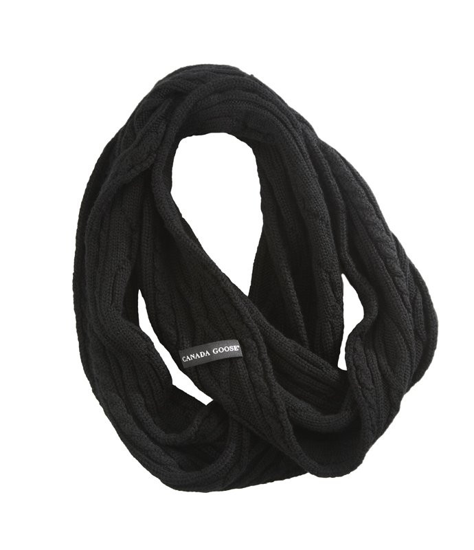 Canada Goose Women's Kendall Infinity Scarf
