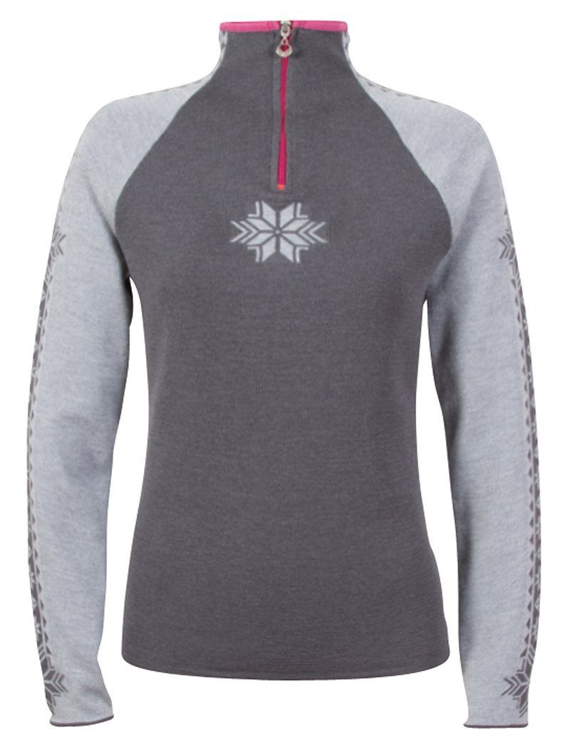 Geilo Feminine - Metal Grey / Schiefer / Allium