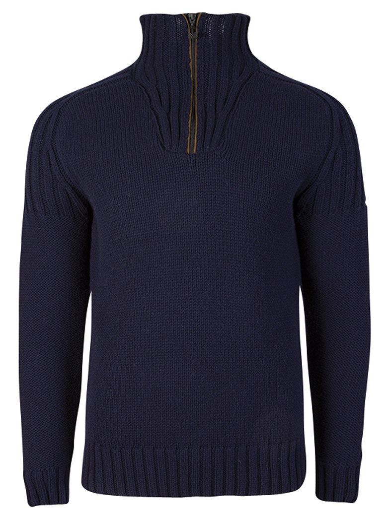 Ulv Unisex Sweater - Navy