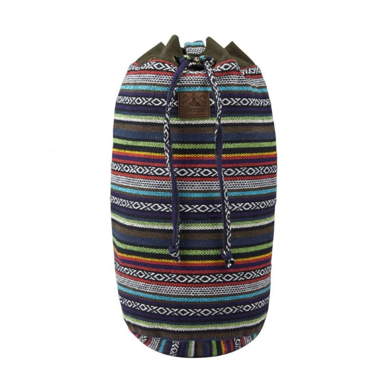 Jhola One Strap Bag - Juniper