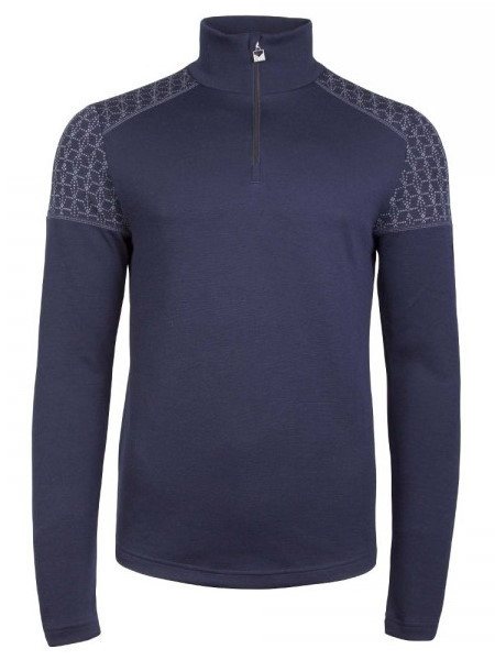 Stjerne Basic Masculine Sweater - Navy