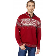 Blyfjell Unisex Sweater Red