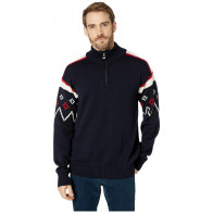 Seefeld Masculine Sweater Navy