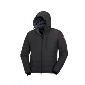 Men's Lodge Hoody - Graphite