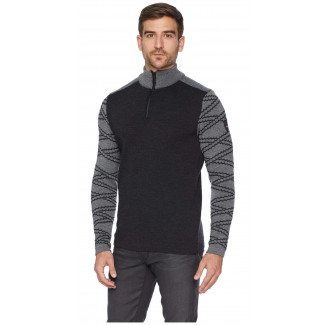 Balder Masculine Sweater Anthracite