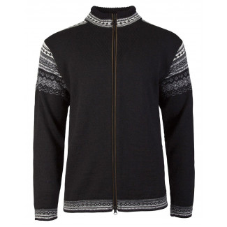 Bergen Masculine - Black / Smoke / Off-White