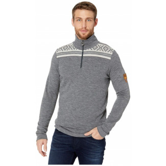 Cortina Masculine Sweater Grey