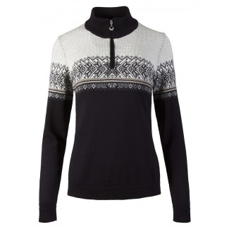 Hovden Feminine - Black / Light-Charcoal / Smoke / Beige / Off-White