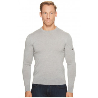 Magnus Masculine Sweater Grey