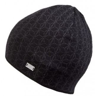 Stjerne Hat - Black / Dark Grey