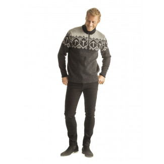 Tor Masculine Sweater Anthrazit