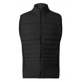 Blackcomb Stretch Vest - Black