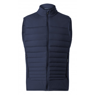 Blackcomb Stretch Vest - Atlanta Blue