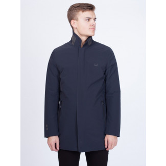 Regulator Coat II - Navy