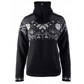 Fongen Weatherproof Feminine Sweater Black
