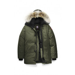 Chateau Parka - Military Green