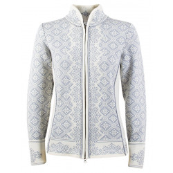Christiania Feminine Cardigan Metal grey