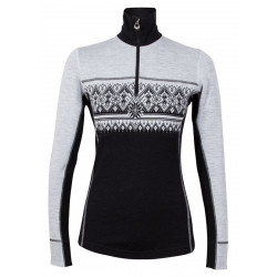Rondane Feminine Sweater Black