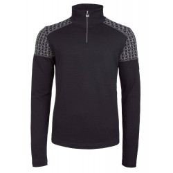 Stjerne Basic Masculine Sweater Black