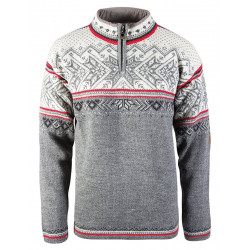 Vail Unisex Sweater Grey