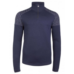 Stjerne Basic Masculine Sweater Navy