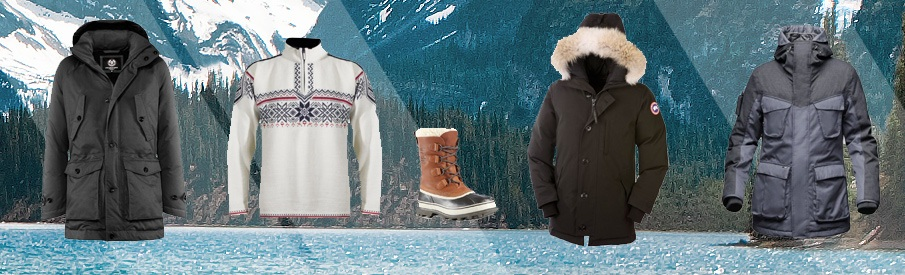 winterfashion for men